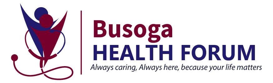 Busoga Health Forum